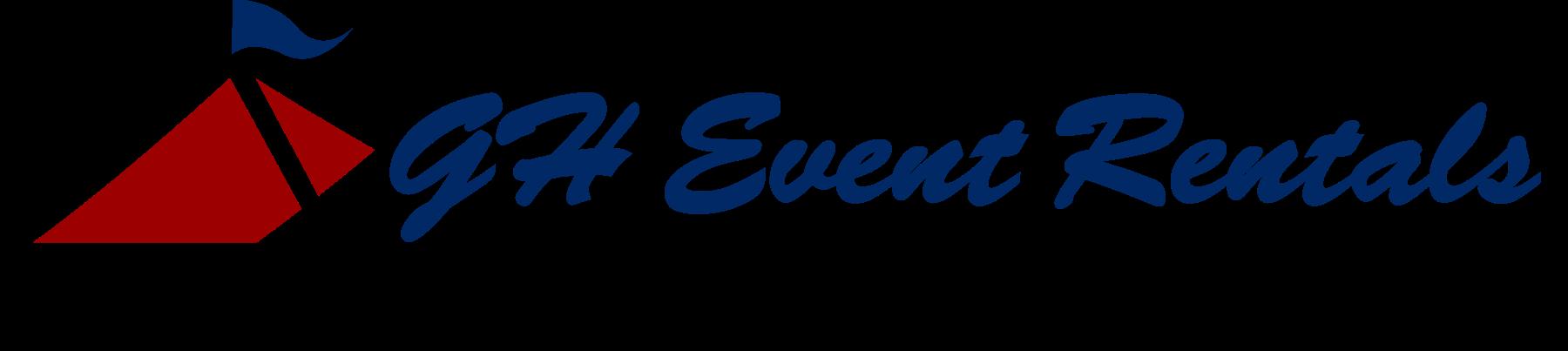 GH Event Rentals